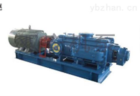 MDFSJ系列多级渣浆泵
