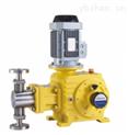 JSR系列柱塞式計量泵