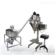 ZH-500粉剂半自动包装机