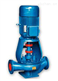 ISGB型便拆立式管道泵