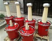 YDQ-10KVA/100KV充气式高压试验变压器