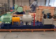 2HE型双螺杆泵