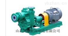 QZF氟塑料強力自吸泵