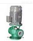 IHF-G型氟塑料管道泵