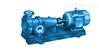 LHS型衬塑无泄漏负压泵