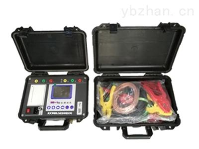 HDB-II变压器变比组别测试仪生产厂家