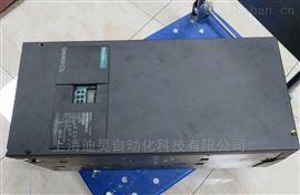 SIEMENS 西门子6RA80启动电机不转维修