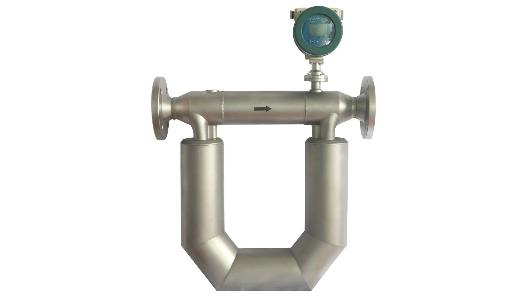 质量流量计的检测及维护