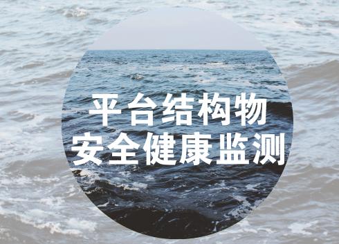 助力智慧海洋建设 结构物监测系统有望解决难题