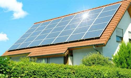 分布式光伏发展前景大好 双向计量电能表将迎大需求
