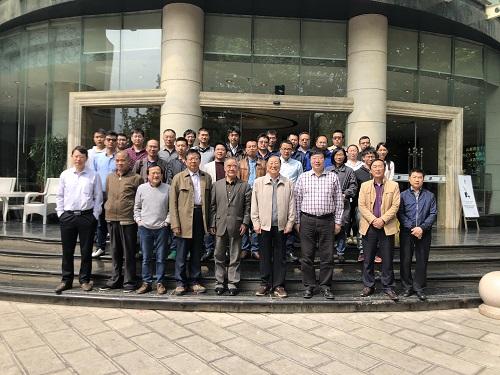 我国大型日冕仪研讨会第一次会议在云南昆明召开