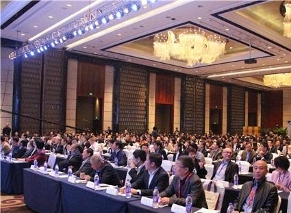 2018年中国科学仪器发展年会在江苏常州召开