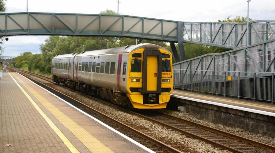 智能监测系统研制为高速列车安全运行提供保障
