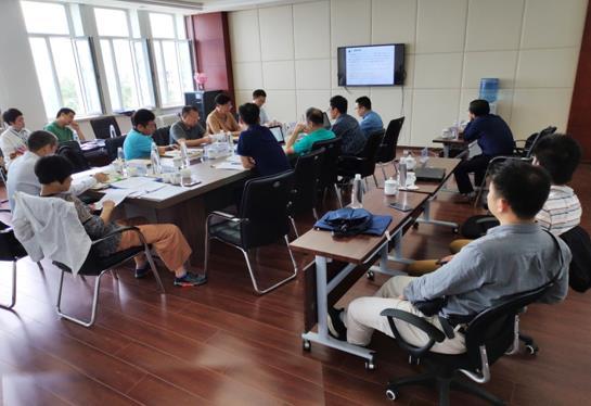 国网江西电科院两项电能表团体标准项目通过立项评审