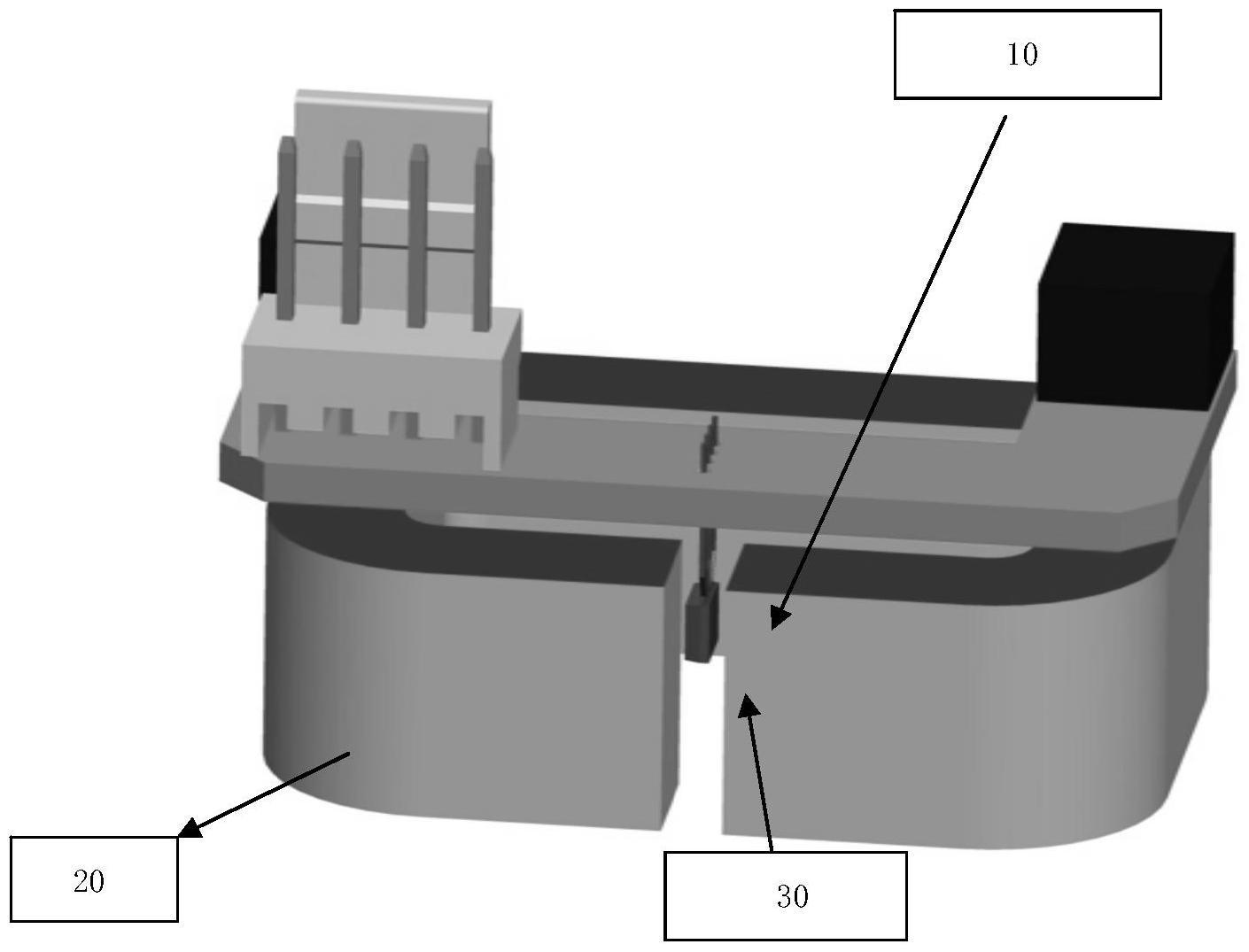 【仪表最新专利】电流传感器的检测装置和方法