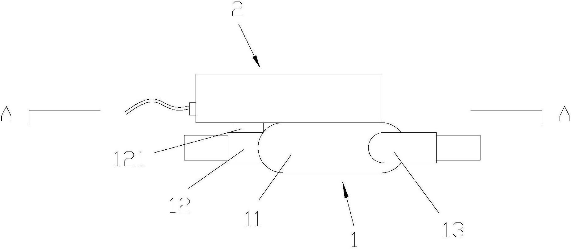 【仪表最新专利】NB-IoT智能水表