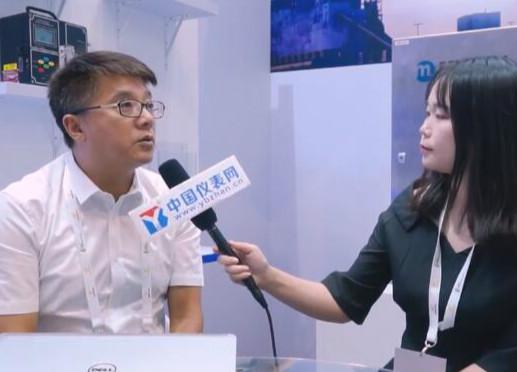 密析尔携精品亮相IG,CHINA2018 讲述专注的力量