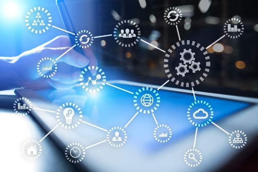 工業互聯網行業發展加快 多元化融合促進制造業升級
