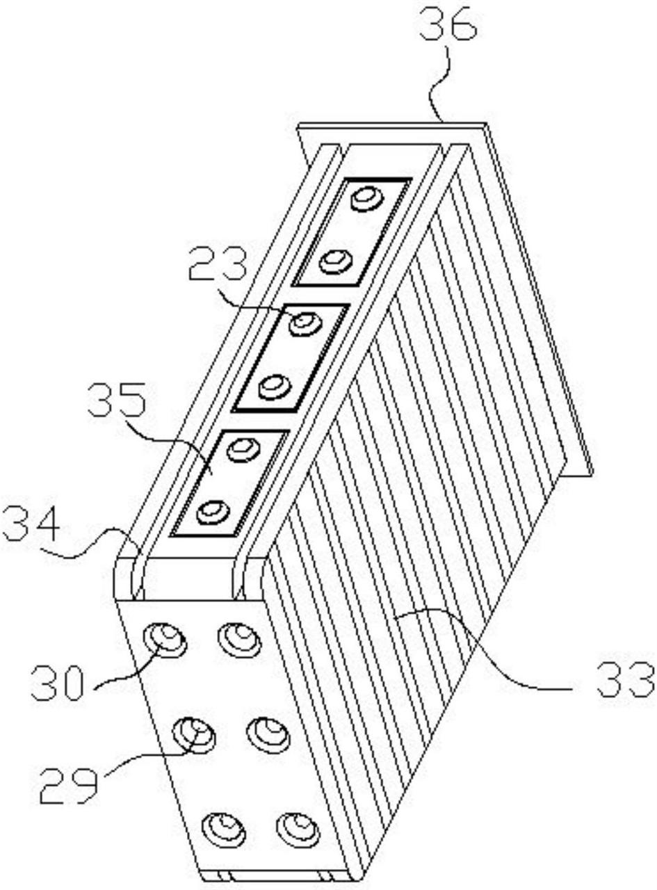 【仪表最新专利】一种新型快速接线式组合智能电表