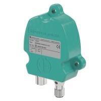 倍加福推出高精度F199倾角传感器补充产品组合