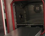台式恒温恒湿试验箱使用前注意事项