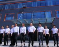 潍坊亚峰仪表宣传片 用智慧打造一流品质