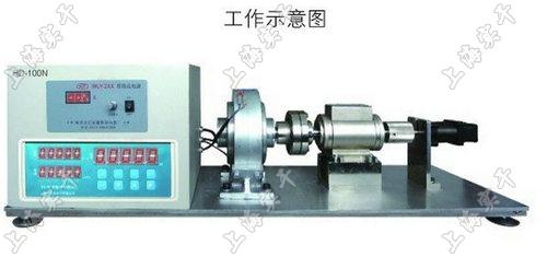 SGDN电机转速测量仪