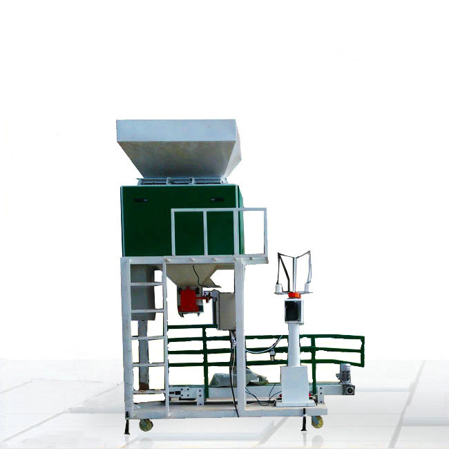粮食电子包装秤