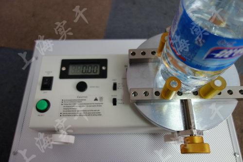 瓶盖力矩检测仪图片