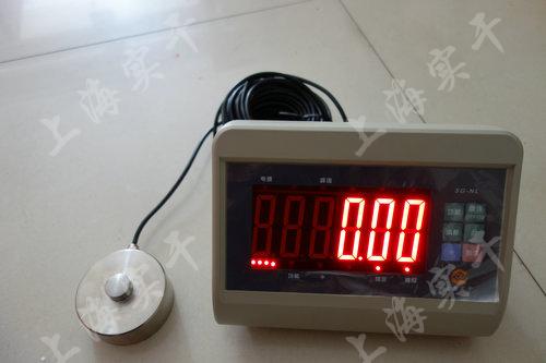 SGYF轮辐式数显拉力计