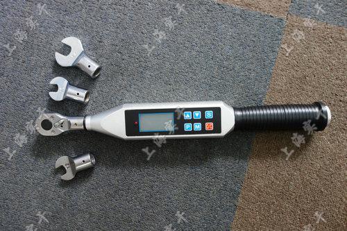 SGSX带数据传输的扭力扳手