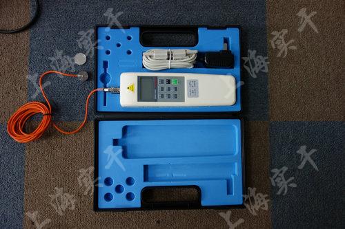 微型电子拉力测试器