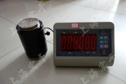 柱式电子拉力测试器