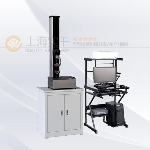 工业纸板压力试验机图片