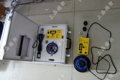 冲击型扳手扭矩测试仪图片
