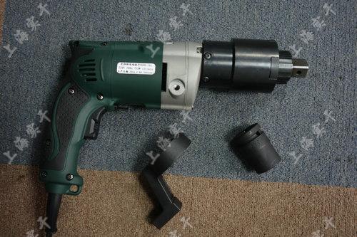 SGDD装配螺栓专用电动扳手图片