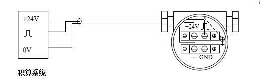 传感器端子接线图