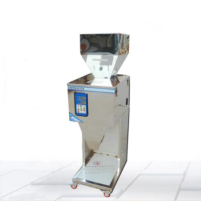 豆粉分装机