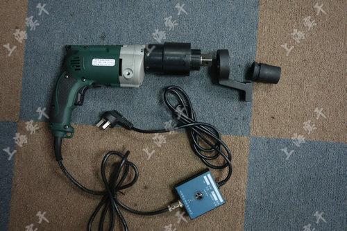 电动数显小扭矩扳手图片