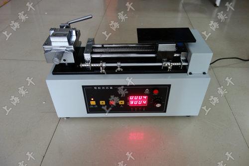 SGDW电动卧式测试台