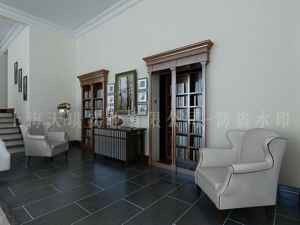 豪宅密室图片