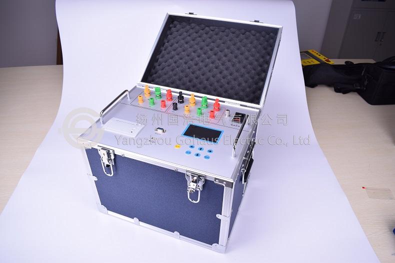 GHR6440三通道直流电阻测试仪产品实拍1