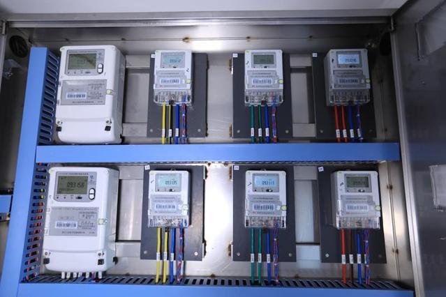 新疆克拉玛依市智能电表将全面上岗 实现智能计电