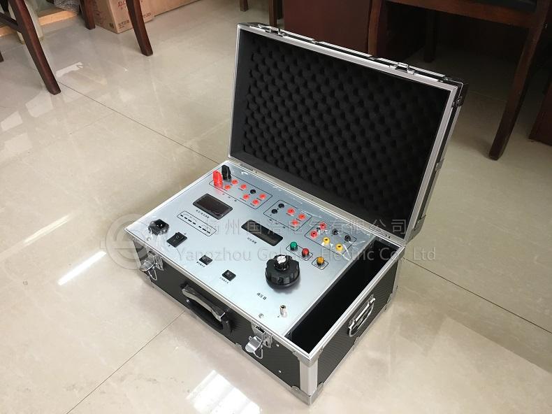 GHRP11单相继电保护测试仪
