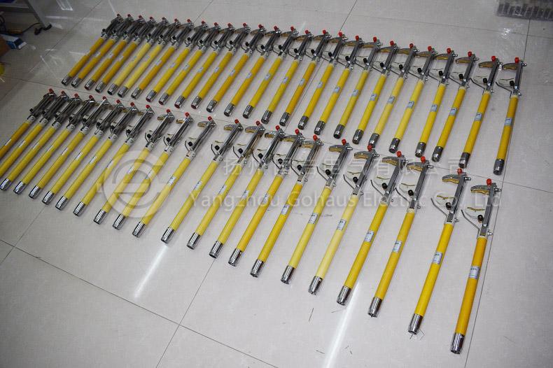 GHJX1160<strong>多功能高空接线钳</strong>实拍