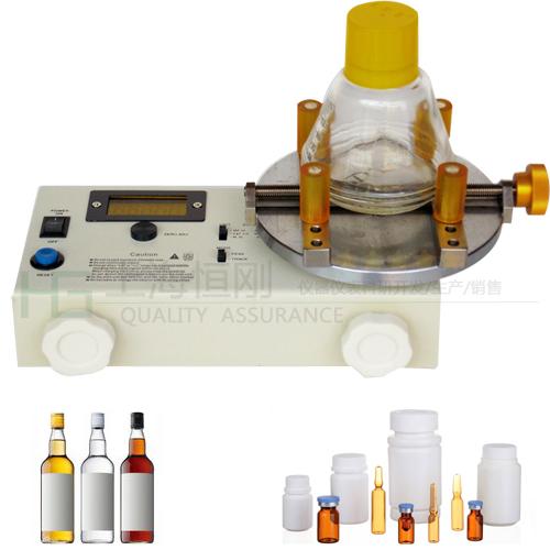 瓶盖开启扭矩测试仪