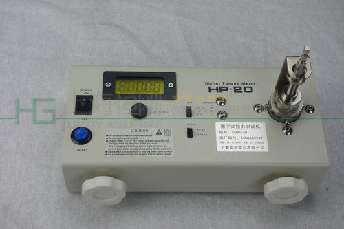 螺丝扭矩测量仪