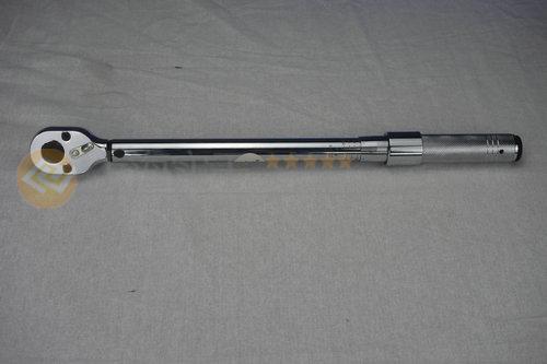 刻度型预置式扭力扳手