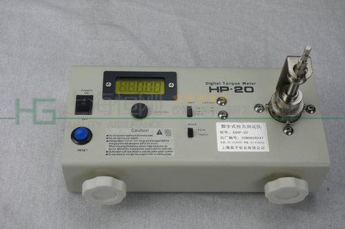 螺丝扭矩测试仪