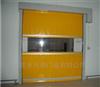 厂家批发地磁感应PVC快速卷帘门 工业用